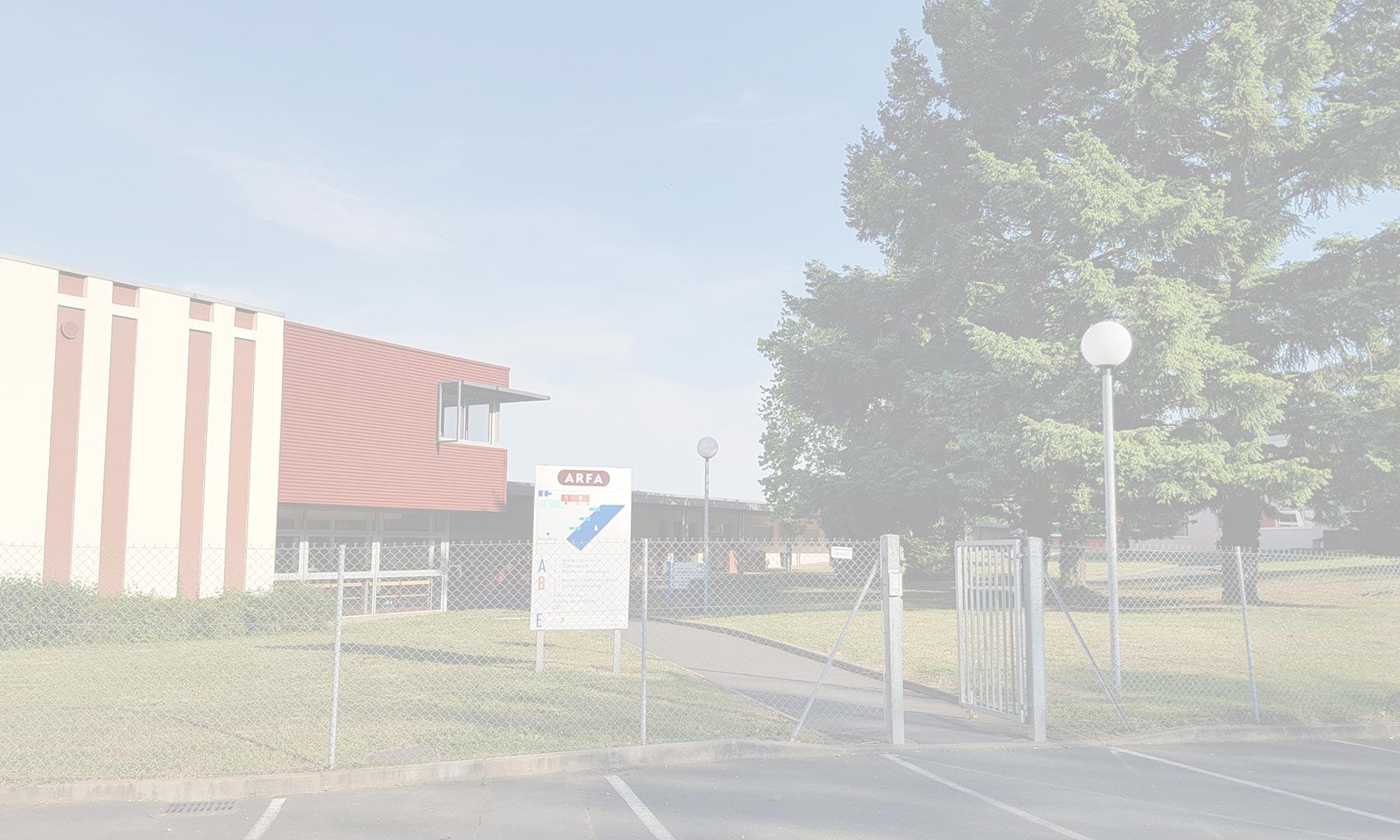 Centre de Formation d'Apprentis