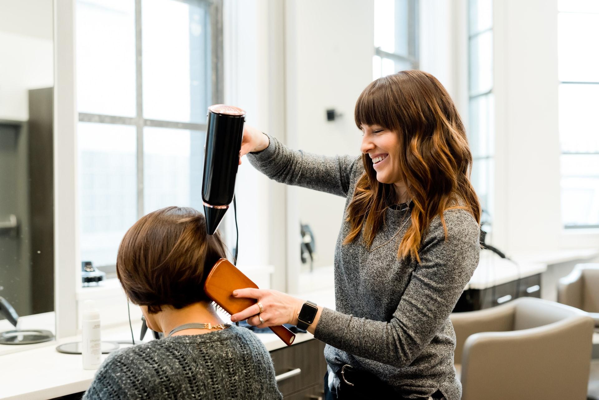 CAP Métiers de la coiffure