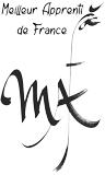 Logo Meilleur Apprenti de France (MAF)