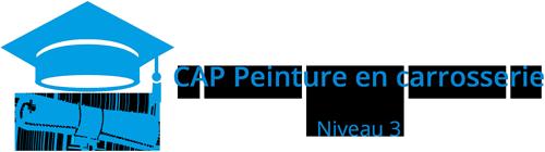 CAP Peinture en carrosserie