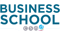 Logo Business School Beaujolais