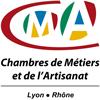Logo CMA du Rhône