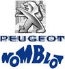 Logo Peugeot | Nomblot